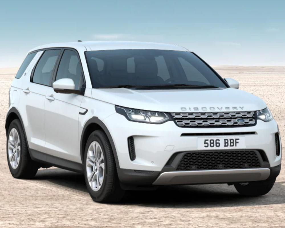 Land Rover Discovery Sport 2.0 S